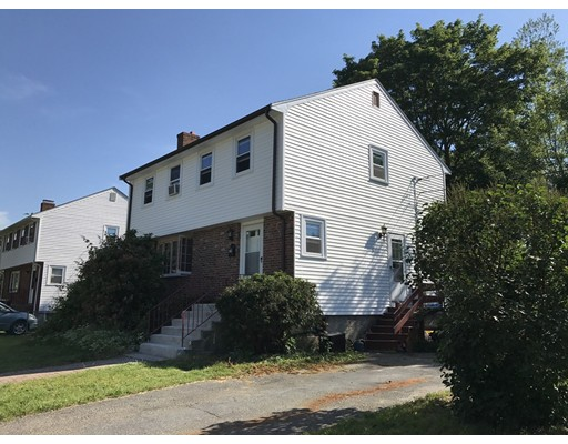 Single Family Home for Rent at 107 Whitehall Street Dedham, Massachusetts 02026 United States