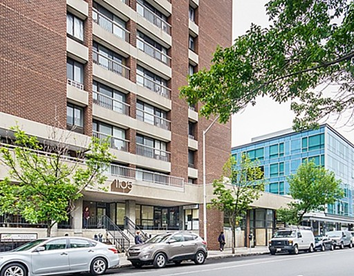 Additional photo for property listing at 1105 Massachusetts  Cambridge, Massachusetts 02138 Estados Unidos
