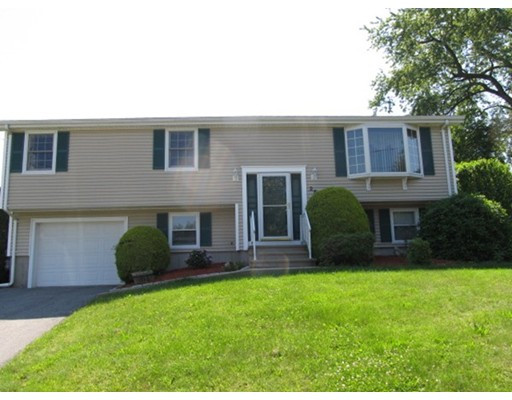 Additional photo for property listing at 250 CLARKSON  Fall River, Massachusetts 02724 Estados Unidos