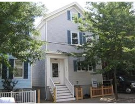 Additional photo for property listing at 256 Columbia  Cambridge, Massachusetts 02139 United States