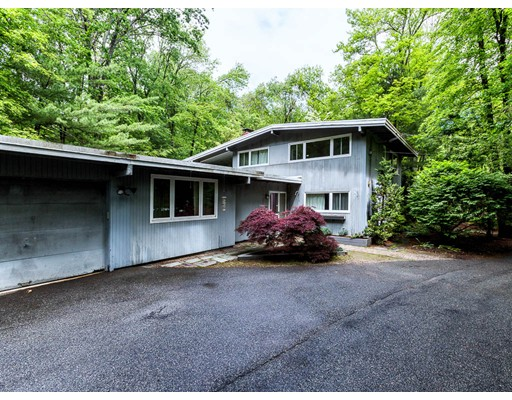 62 Turning Mill Rd, Lexington, MA 02420