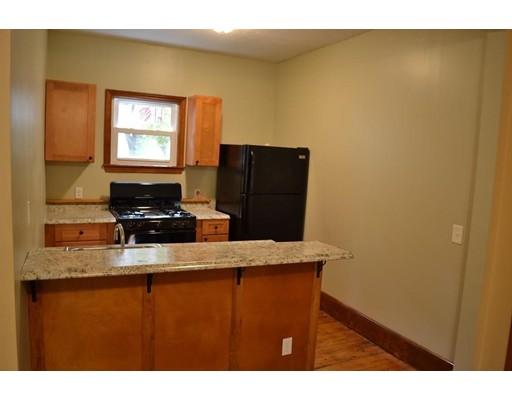 Single Family Home for Rent at 20 Bristol Street Cambridge, Massachusetts 02141 United States