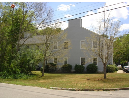 Commercial for Rent at 40 Church Avenue 40 Church Avenue Wareham, Massachusetts 02571 United States