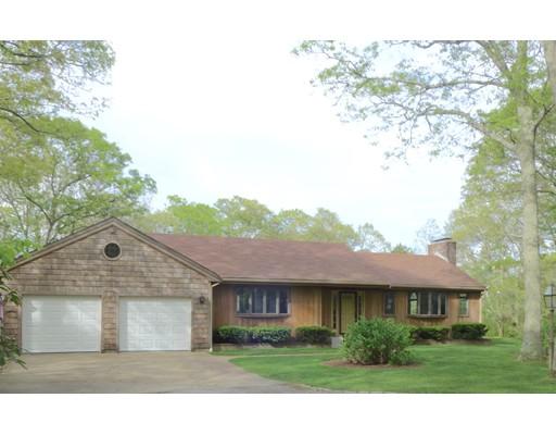 Частный односемейный дом для того Продажа на 4 Beechtree Landing 4 Beechtree Landing Oak Bluffs, Массачусетс 02557 Соединенные Штаты