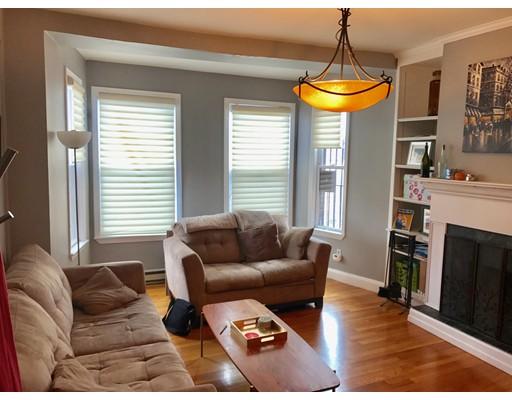 Additional photo for property listing at 552 Massachusetts Avenue  Boston, Massachusetts 02118 United States