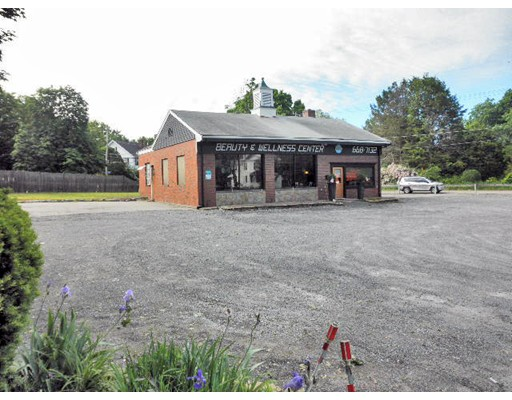 Commercial for Sale at 203 Main Walpole, Massachusetts 02081 United States