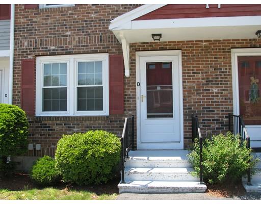 Casa Unifamiliar por un Alquiler en 14 Fernwood Drive Leominster, Massachusetts 01453 Estados Unidos