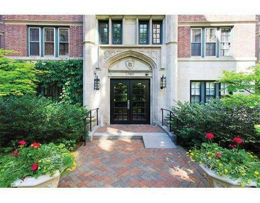 Appartement en copropriété pour l à louer à 988 Memorial Drive #385 988 Memorial Drive #385 Cambridge, Massachusetts 02138 États-Unis