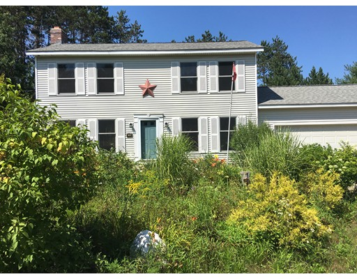 Single Family Home for Sale at 1792 White Pond Road Athol, Massachusetts 01331 United States