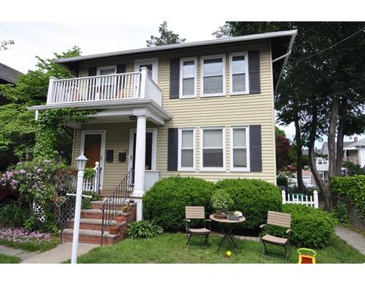 多户住宅 为 销售 在 15 Colby Street 梅福德, 马萨诸塞州 02155 美国