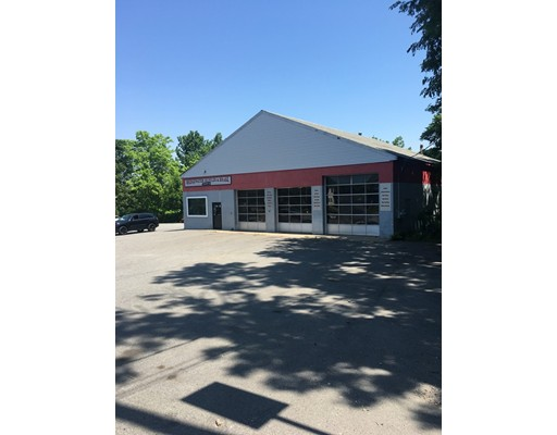 Commercial for Sale at 567 Main Street Bridgewater, Massachusetts 02324 United States