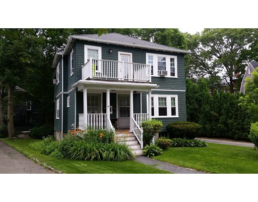Additional photo for property listing at 45 Brington  Brookline, Massachusetts 02445 United States