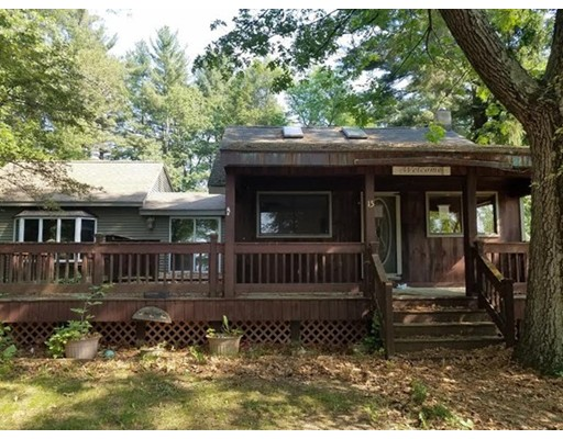 House for Sale at 15 Pine Lane Brookfield, Massachusetts 01506 United States