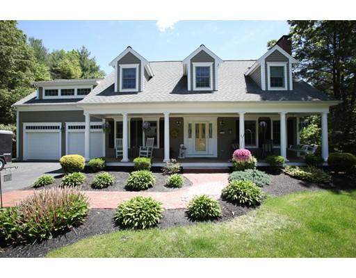 Casa Unifamiliar por un Venta en 164 Laurie Lane Hanover, Massachusetts 02339 Estados Unidos