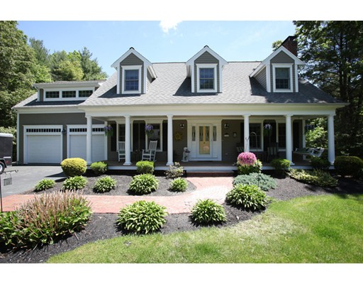 Additional photo for property listing at 164 Laurie Lane  Hanover, Massachusetts 02339 Estados Unidos