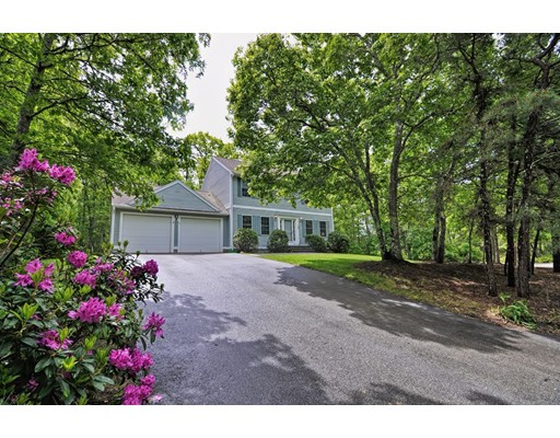 Single Family Home for Sale at 71 Pine View Drive Brewster, Massachusetts 02631 United States