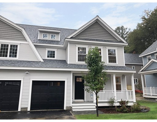 Single Family Home for Sale at 6 Edgar Drive Acton, Massachusetts 01720 United States