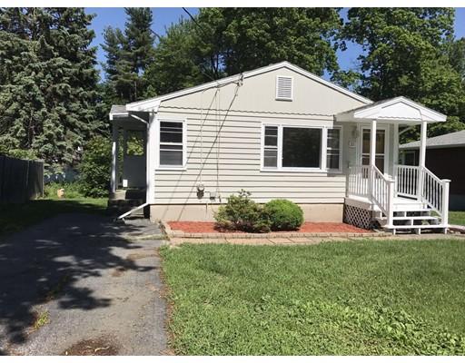 Casa Unifamiliar por un Venta en 21 Wesleyan Ter Shrewsbury, Massachusetts 01545 Estados Unidos