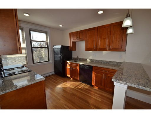 Single Family Home for Rent at 379 Broadway Somerville, Massachusetts 02145 United States