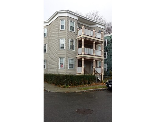 Single Family Home for Rent at 15 wainwright Boston, Massachusetts 02124 United States
