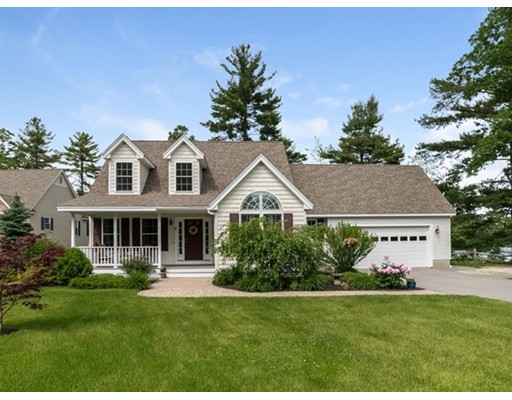 Single Family Home for Sale at 6 Eagles Nest Lane Ayer, Massachusetts 01432 United States