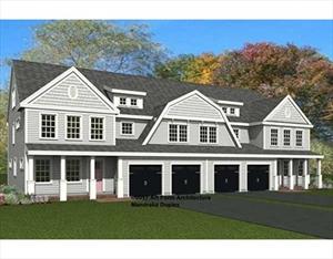 Lot 8 Edgar Drive  is a similar property to 54 Lexington Dr  Acton Ma