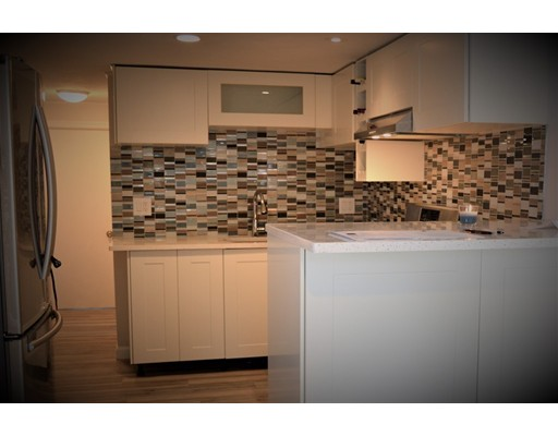 Single Family Home for Sale at 46 Calumet Street Revere, Massachusetts 02151 United States
