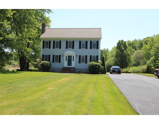 Single Family Home for Sale at 707 South Avenue Whitman, Massachusetts 02382 United States