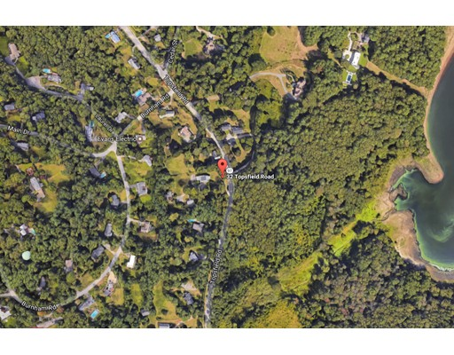 Land for Sale at 32 Topsfield Road (Lot 10) 32 Topsfield Road (Lot 10) Wenham, Massachusetts 01984 United States