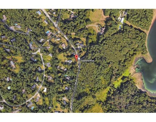 Land for Sale at Address Not Available Wenham, Massachusetts 01984 United States