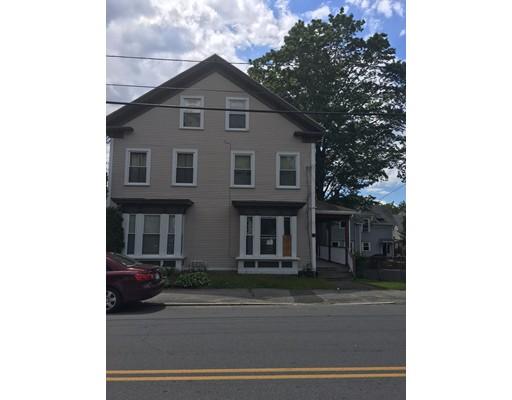 شقة بعمارة للـ Sale في 30 Cedar Street 30 Cedar Street Haverhill, Massachusetts 01830 United States