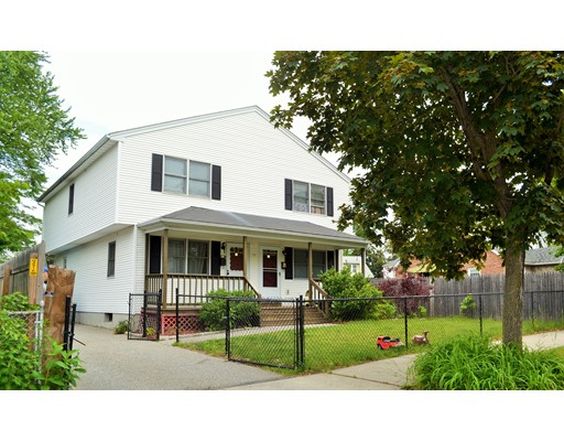 10-12 San Miguel St, Springfield, MA 01104