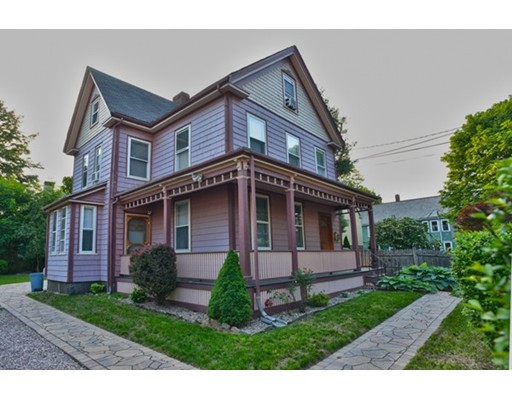 Additional photo for property listing at 57 Old Morton  Boston, Massachusetts 02126 Estados Unidos