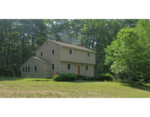 Single Family Home for Sale at 680 Main Street Danville, New Hampshire 03819 United States