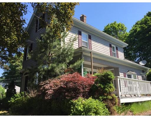 Additional photo for property listing at 84 Garfield Avenue  Woburn, Massachusetts 01801 Estados Unidos