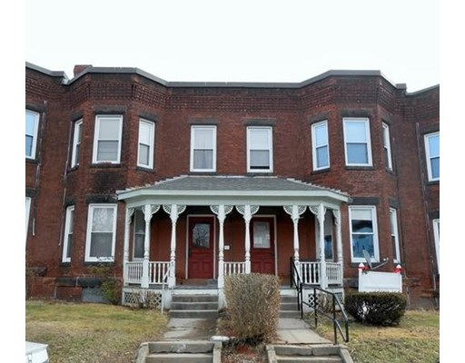 524 Pleasant St C, Holyoke, MA 01040