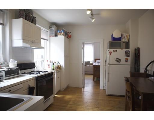 Single Family Home for Rent at 17 Irving Stret Boston, Massachusetts 02114 United States