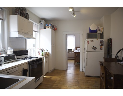 Additional photo for property listing at 17 Irving Stret  Boston, Massachusetts 02114 United States