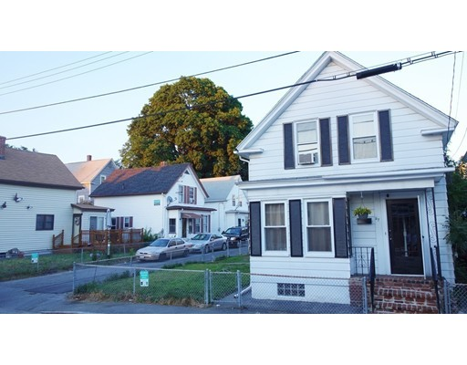 57 Stanley St, Lowell, MA 01850
