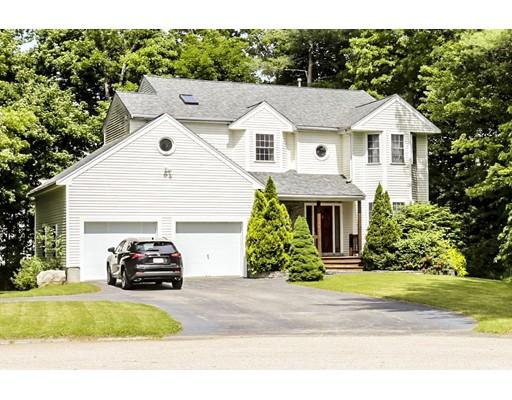 Частный односемейный дом для того Продажа на 80 Bancroft Road Stoughton, Массачусетс 02072 Соединенные Штаты