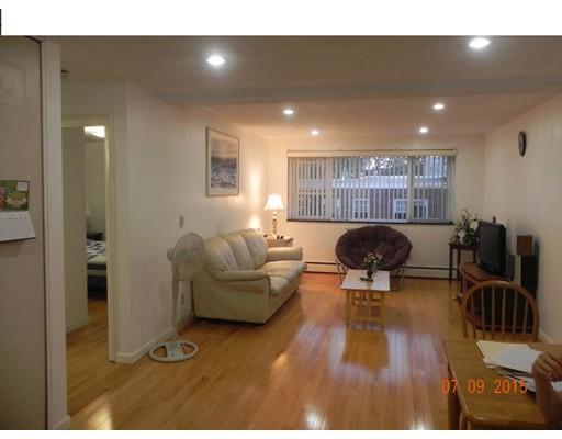 独户住宅 为 出租 在 269 Harvard Street 坎布里奇, 马萨诸塞州 02139 美国