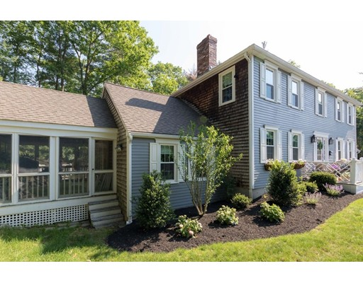 26 Heather Dr, Cohasset, MA 02025