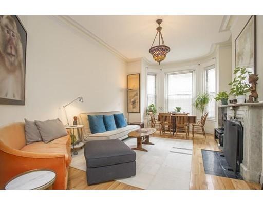 Casa Unifamiliar por un Alquiler en 301 Shawmut Avenue Boston, Massachusetts 02118 Estados Unidos