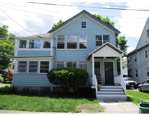 Additional photo for property listing at 2 Nottingham Street  牛顿, 马萨诸塞州 02459 美国