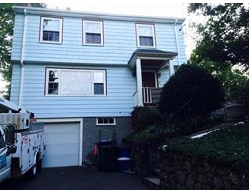 Casa Unifamiliar por un Alquiler en 21 Malcolm Road Boston, Massachusetts 02130 Estados Unidos