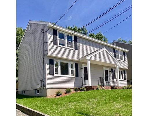 Многосемейный дом для того Продажа на 60 Beacon Street Lawrence, Массачусетс 01843 Соединенные Штаты