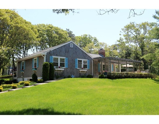 Additional photo for property listing at 95 Uncle Deane's  Chatham, Massachusetts 02659 United States
