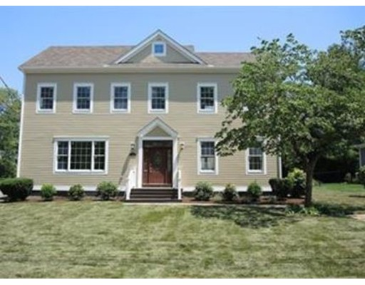 Additional photo for property listing at 125 Charles River Street  Needham, Massachusetts 02492 United States