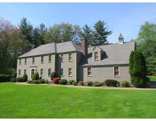 Additional photo for property listing at 156 Tokatawan Spring Lane  Boxborough, Massachusetts 01719 Estados Unidos