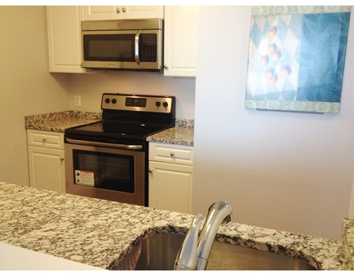 Single Family Home for Rent at 10 Museum Way Cambridge, Massachusetts 02141 United States